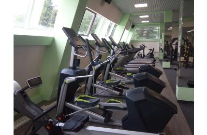 Фитнес-клуб «Дубки», г. Нижний Новгород