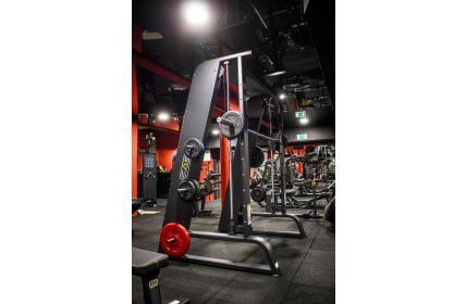 оборудование для фитнес клуба