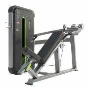 A-3013 Наклонный грудной жим (Incline Press). Стек 135 кг.