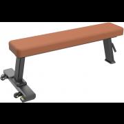 E-1036В Скамья прямая горизонтальная (Flat Bench)