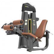 E-1086 Разгибание/Сгибание ног сидя Leg Extension&Leg Curl .Стек 64  кг.